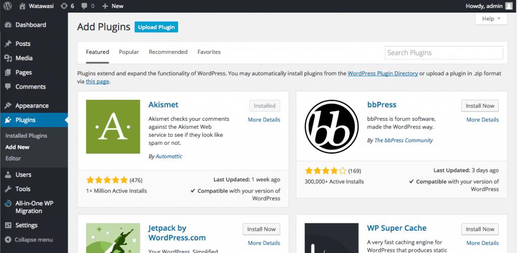 wordpress-upload-plugin
