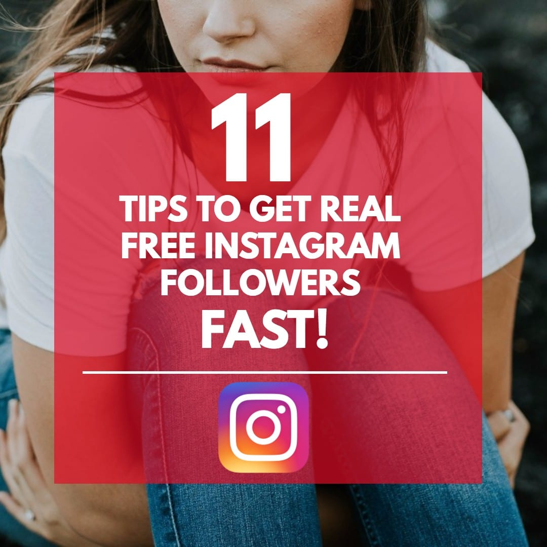 How To Get Free Real Instagram Followers Fast | MiloTree.com