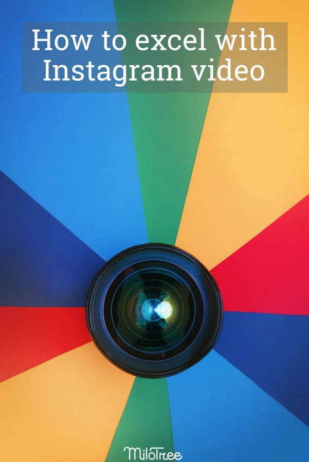 How to Grow Your Instagram Followers for Free with Video | MiloTree.com