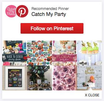 MiloTree Pinterest Pop-Up | MiloTree.com