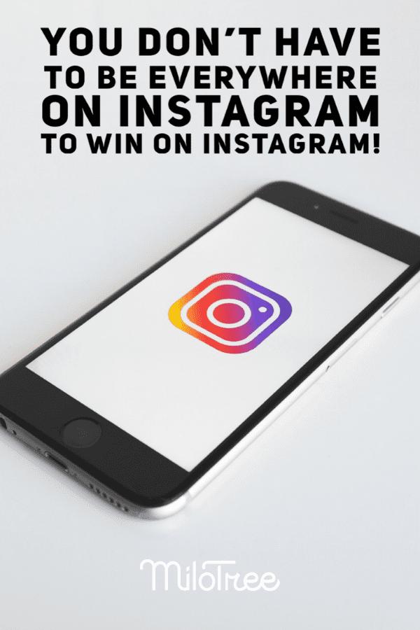 How to get followers on Instagram | MiloTree.com